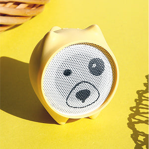 Doggo Wireless Bluetooth Speaker
