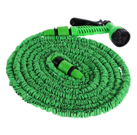 Ultralight Expandable Garden Hose