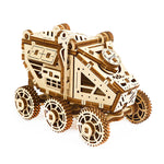 Mechanical Mars Buggy