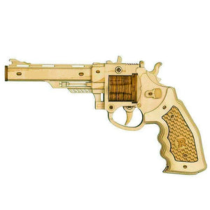 Tundere M60 - Mechanical Revolver