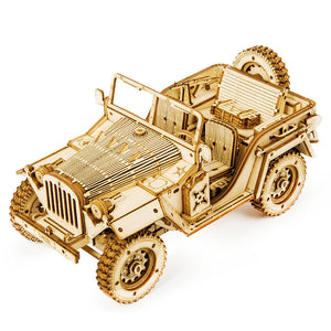 Automotive Miniature Model Kits