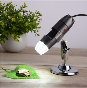 USB Digital Microscope - 1000x Magnification