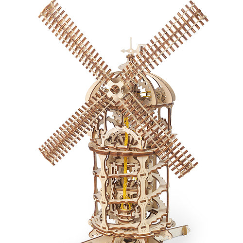 Classic Windmill Building Kit