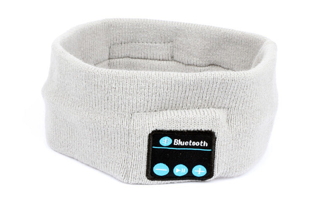 Wireless Bluetooth Stereo Headband