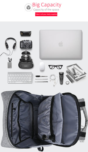 Voyager © - Probably The Best Everyday Backpack