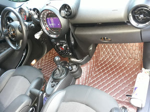 tapis de voiture elite habitacle
