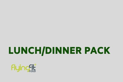 LUNCH/DINNER PACK (14 MEALS)