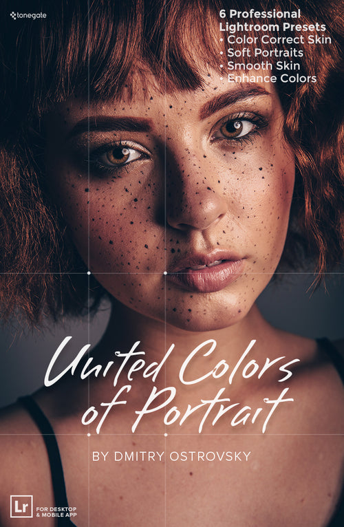 United Colors of Portrait - midgardaily