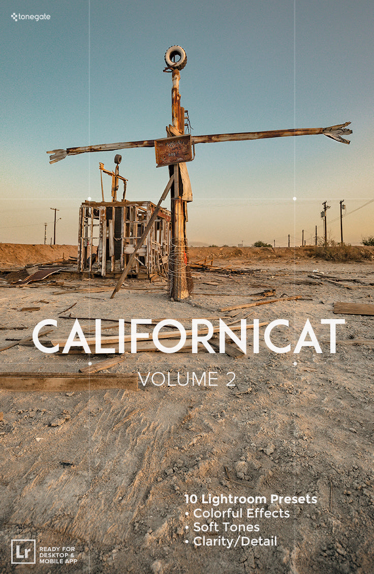 Californicat Vol. 2 - midgardaily