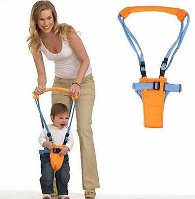 Baby Boy Girl Walk Learning Assistant