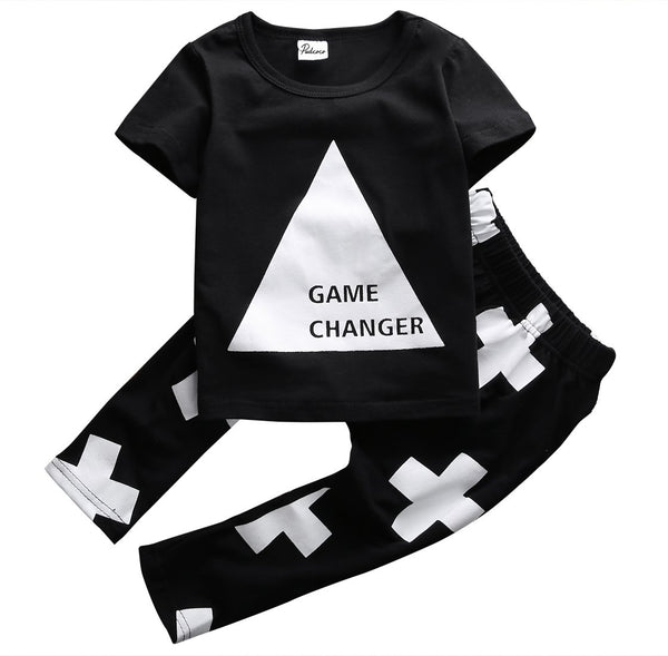 Boys Girls Set Game Changer