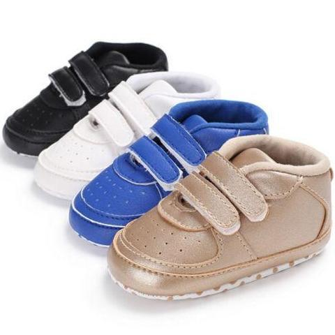 Baby Girl Boy Sneakers Shoes