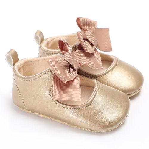 Baby Girl Party Shoes