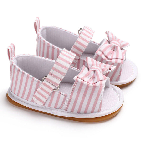 Baby Girl Summer Shoes Moma