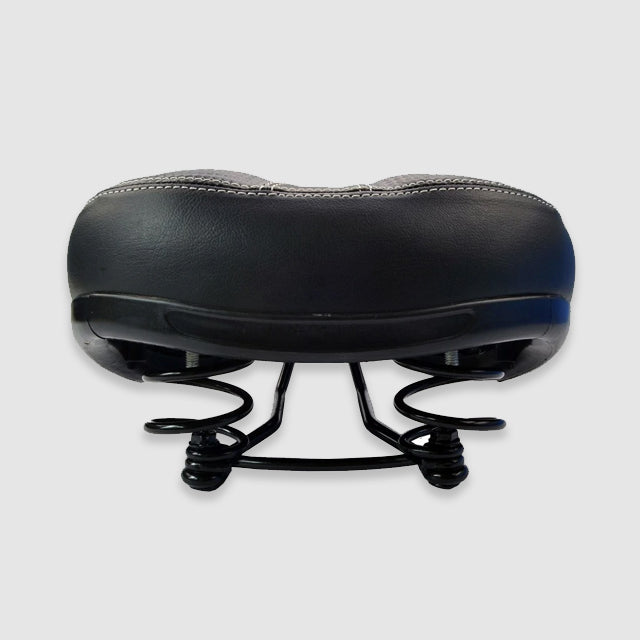 The Big Bum Bike Saddle