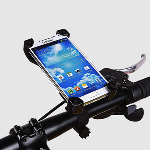 Anti-Slip Universal 360° Bike Phone Holder