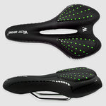 Shockproof Anti-Skid Saddle