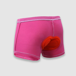 5D Shockproof Cycling Underpants