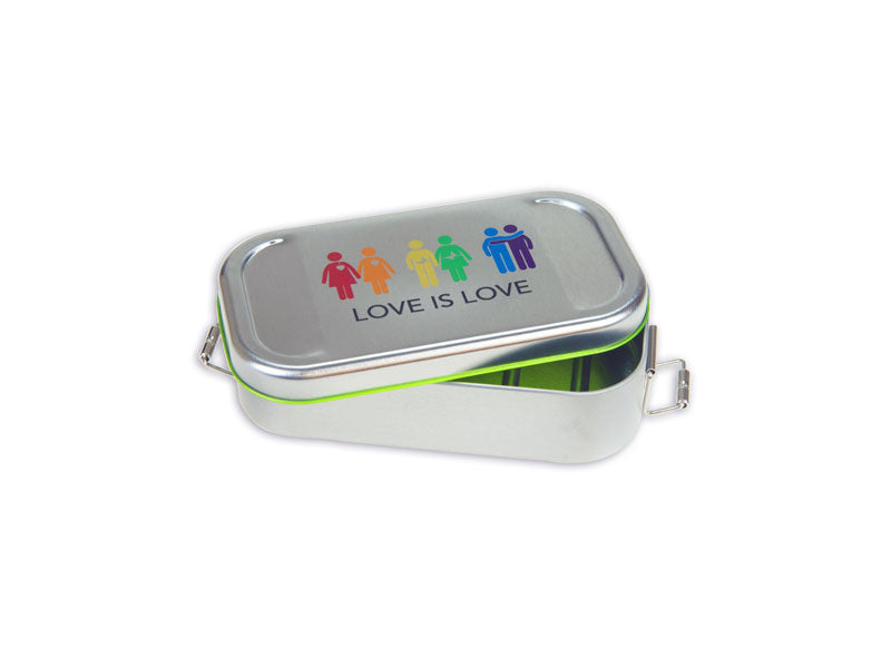Lunchbox Love=Love Metal