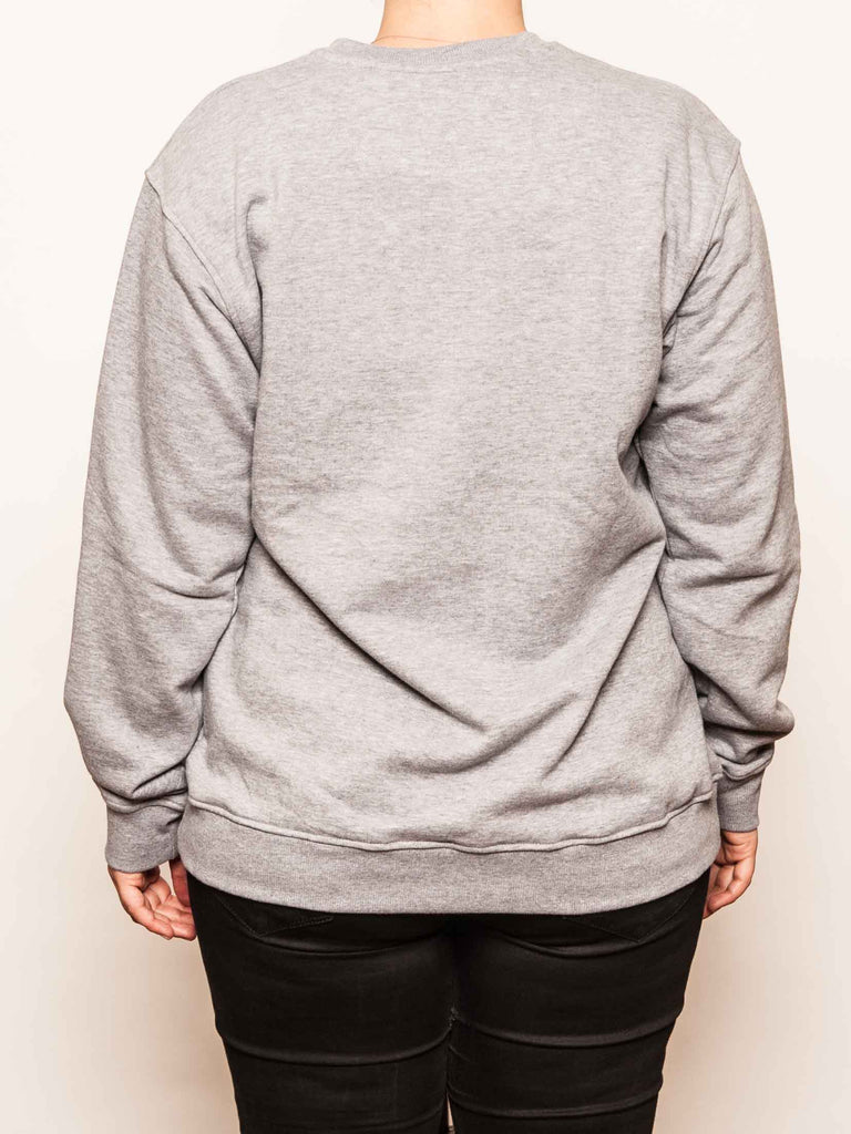 Unisex Sweater Feeling