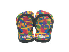 Walking on Sunshine with these stylish FlipFlops