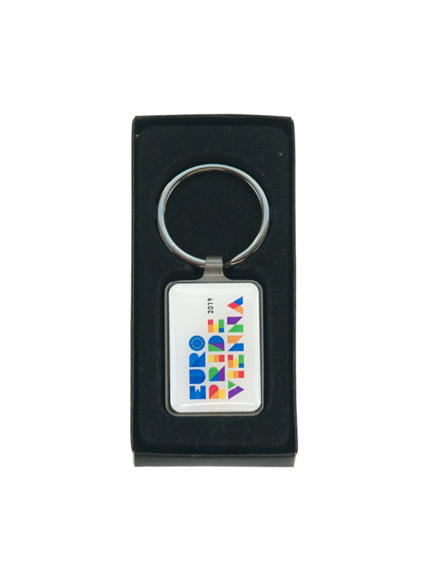 Keyring for your house keys and much more!