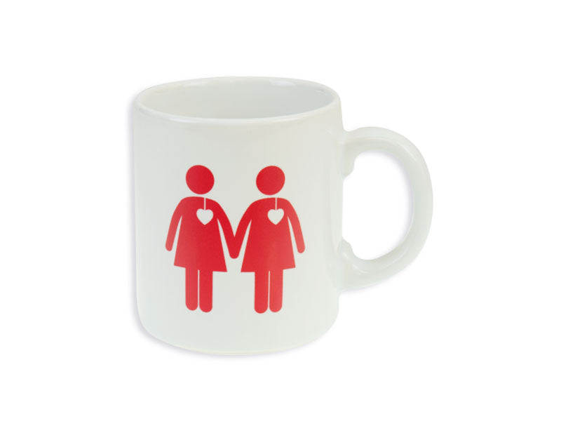 Mug Voice of Love