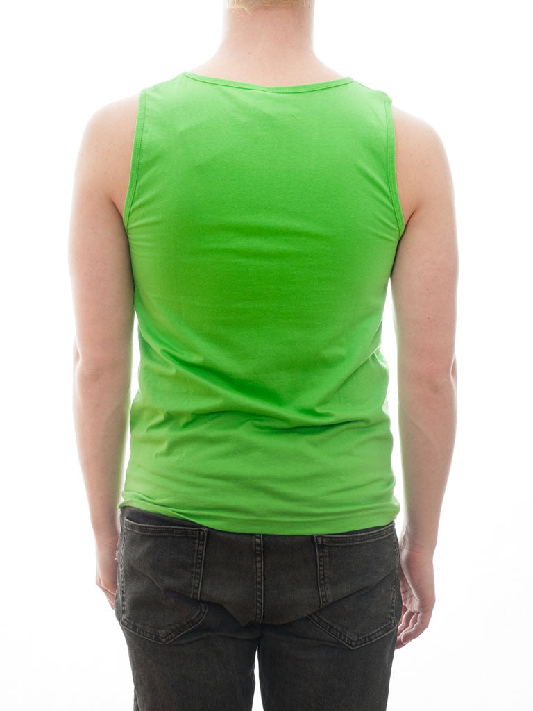 Legalize - Tanktop - green