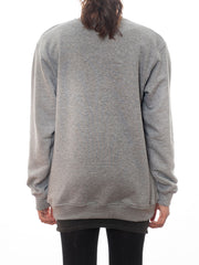 Voice of Love - Sweater - grey