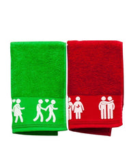 Guesttowels - Set of 2