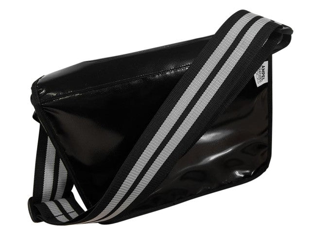Black Laptop Shoulderbag Splash