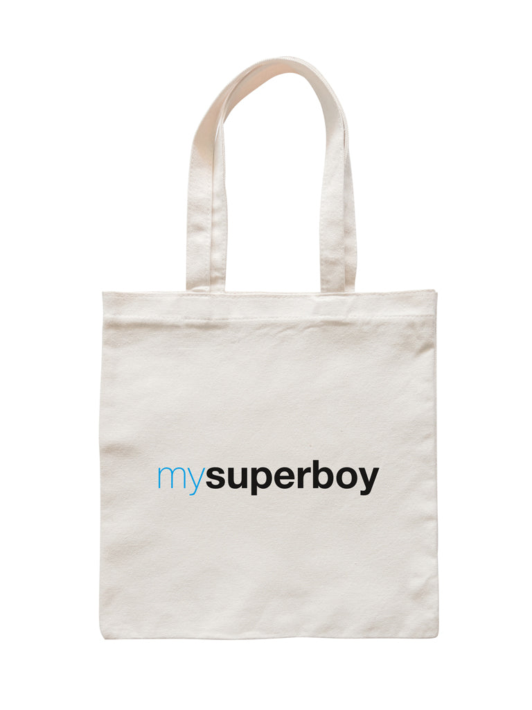 Bag Cotton mysuperboy