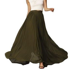 Pentunia Long Skirt