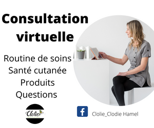 Consultation virtuelle