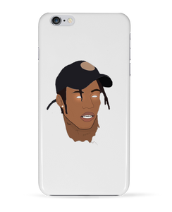 coque iphone 6 scott