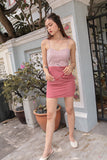 BARBIE THINGS CAMI DRESS (ROSE)