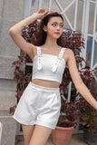 IRIS BASIC HW SHORTS (WHITE)