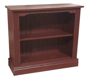 Willistead 2 Shelf Bookcase