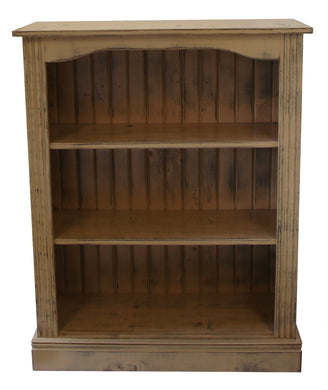 Willistead 3 Shelf Bookcase