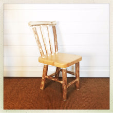 Side Chair (Dining Chair)