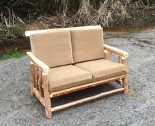 4' Loveseat