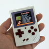 Image of retro pocket games