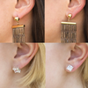 Image of earring lifts