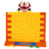 Image of HUMPTY DUMPTY'S WALL GAME