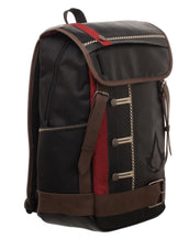 Assassin's Creed Rouge Backpack Bag Inspired by Assassin's Creed Shay