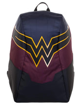 Wonder Woman Backpack Lighted Wonder Woman Bag - Light Up Wonder Woman Accessories DC Backpack - Wonder Woman Gift