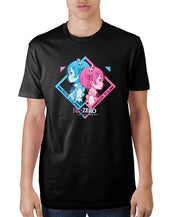 Re:Zero Black T-Shirt
