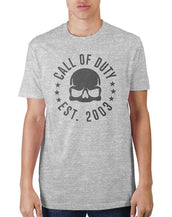 Call Of Duty Established T-Shirt