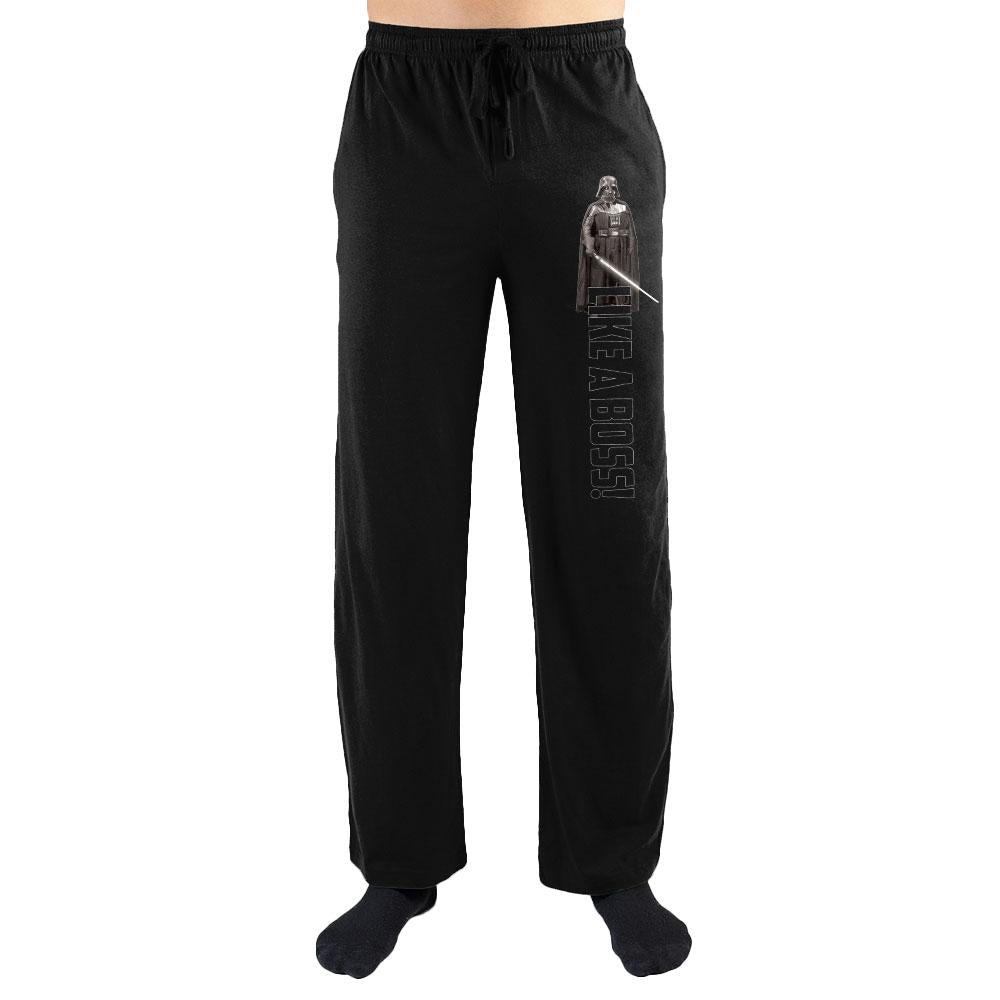 Darth Vader Like A Boss Men's Loungewear Lounge Pants