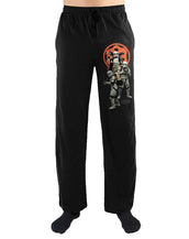 Star Wars Han Solo Storm Trooper Men's Loungewear Lounge Pants